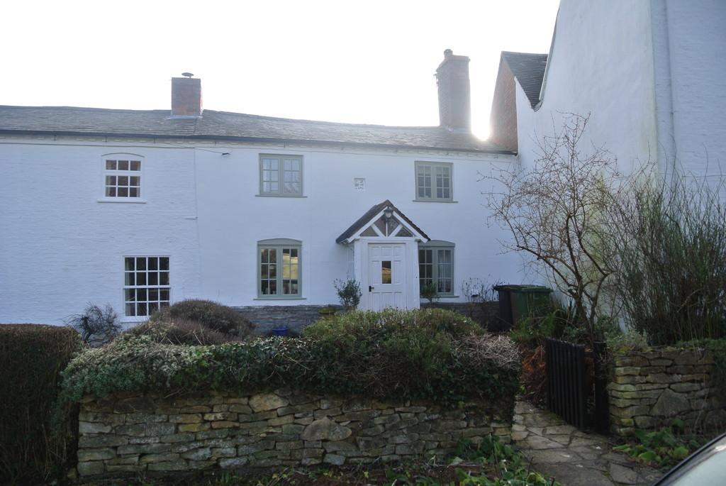 4 Bedrooms Terraced House for sale in Friday Street, Pebworth