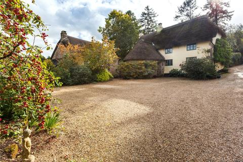 4 bedroom detached house for sale - Chagford, Newton Abbot, Devon