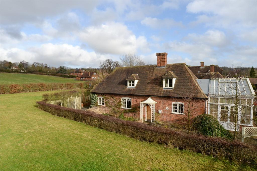 3 Bedrooms Detached House for sale in The Street, Ulcombe, Maidstone, Kent