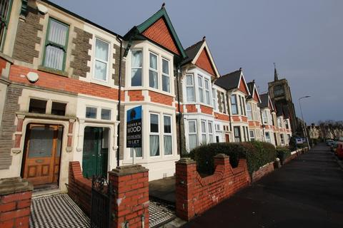 2 bedroom ground floor flat to rent - Cathedral Road, Pontcanna, Cardiff