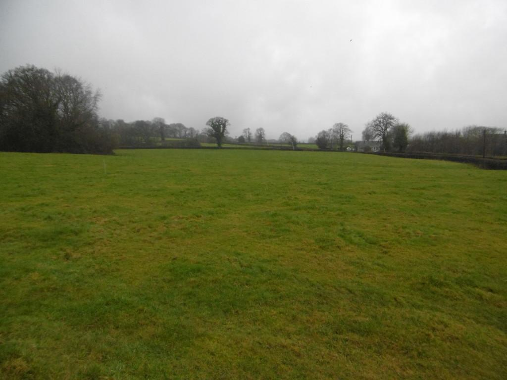 Land Commercial for sale in Land at Burnt House Lane, Leigh on Mendip