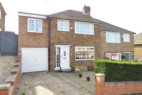 4 bedroom semi-detached house for sale - West Hill, Kimberworth, Rotherham