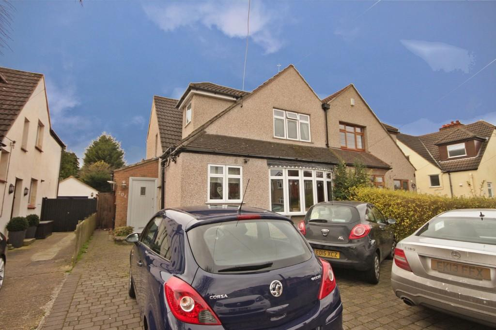 3 Bedrooms Semi Detached House for sale in Eastwood Road, Rayleigh
