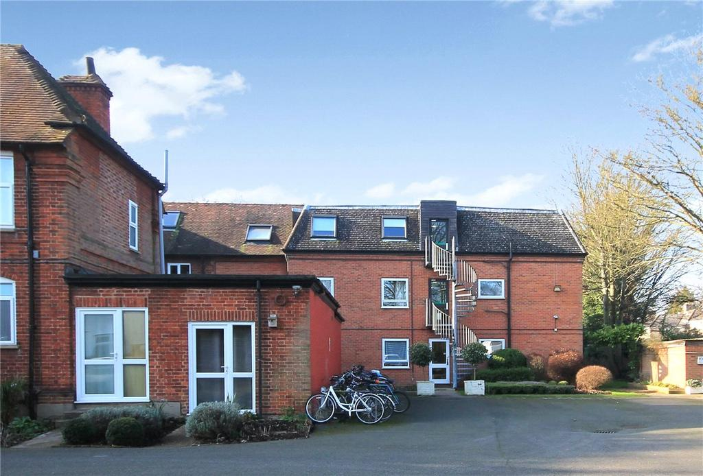 1 Bedroom Apartment Flat for sale in Harvey Goodwin Gardens, Cambridge, CB4