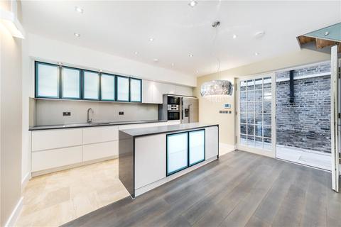 1 bedroom mews to rent - Bryanston Mews East, London, W1H