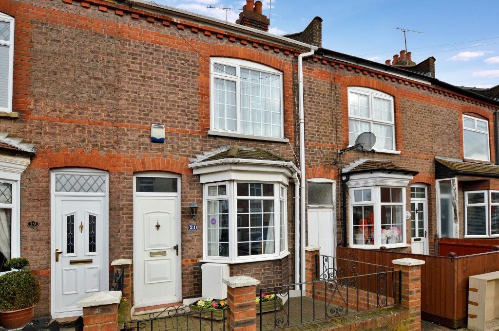 2 Bedrooms Terraced House for sale in Ramridge Road, Round Green, Luton, LU2 0TQ