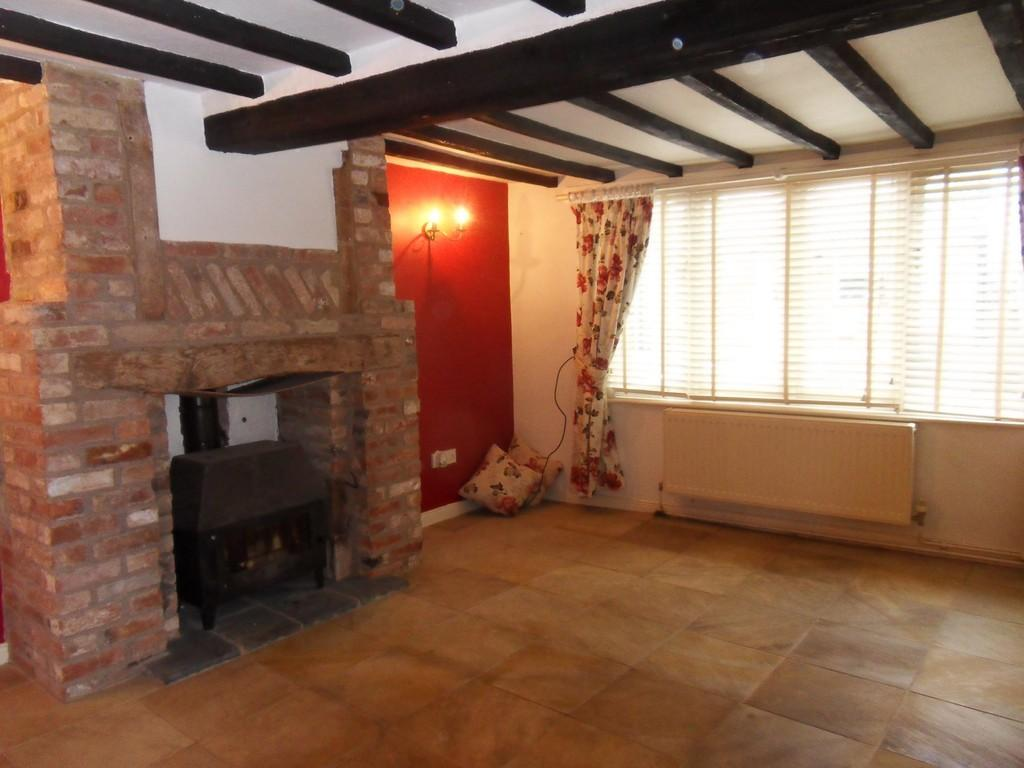 2 Bedrooms Cottage House for sale in Church Street, Shepshed