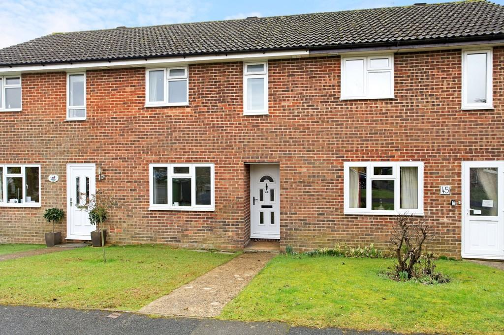 3 Bedrooms Terraced House for sale in Broad Chalke Down, Winchester, SO22