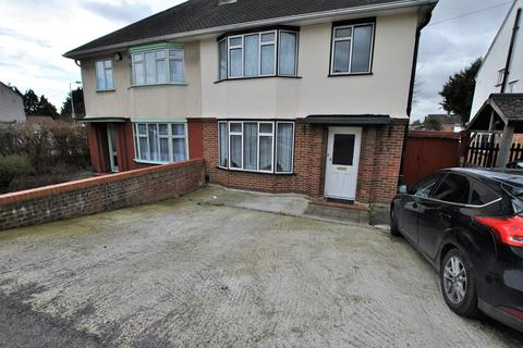 5 bedroom semi-detached house to rent - Royal Lane, Hillingdon, Middlesex