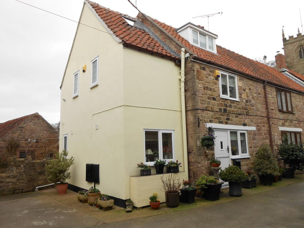 3 Bedrooms Cottage House for sale in Chapel Yard, Harthill