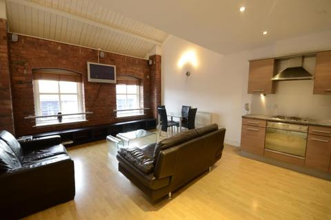 2 bedroom duplex to rent - Pandongate House, City Road, Newcastle Upon Tyne, NE1