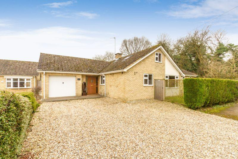 4 Bedrooms Detached House for sale in Parklands, Freeland