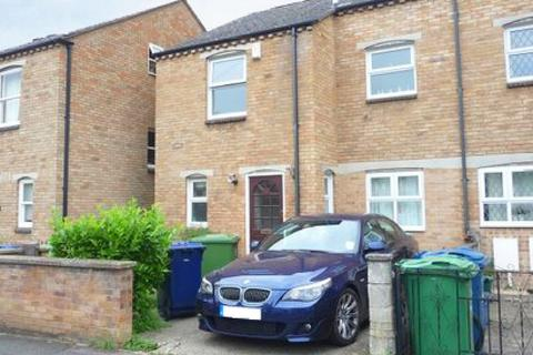 5 bedroom semi-detached house to rent - New Cross Road, Headington, Oxford