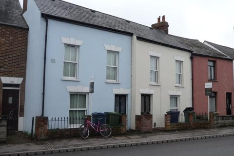 5 bedroom terraced house to rent - Abingdon Road, Oxford,