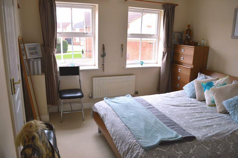 2 Bedrooms Semi Detached House for sale in Lichfield Road, BRACEBRIDGE HEATH