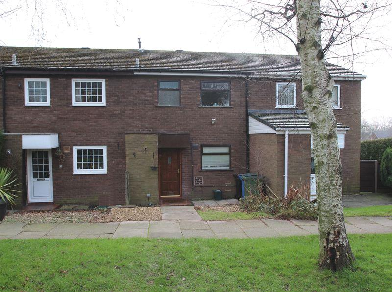 3 Bedrooms Mews House for sale in Underhill, Romiley