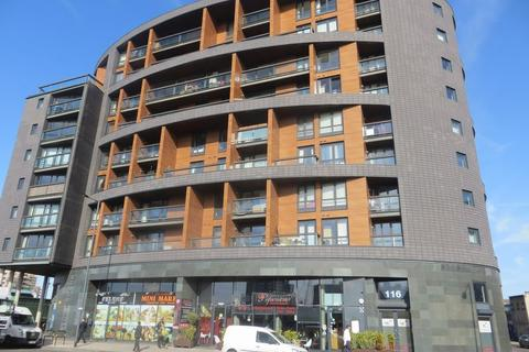 1 bedroom apartment to rent - The Sphere, Canning Town E16