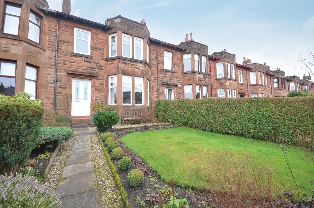 3 Bedrooms Terraced House for sale in Clarkston Road, Netherlee, Glasgow, G44 3QD