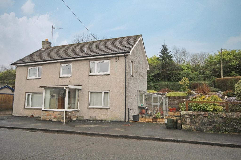 2 Bedrooms Detached House for sale in Main Street, Glenfarg, Perthshire, PH2 9NY