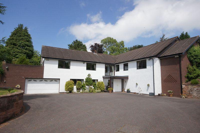 4 Bedrooms Detached House for sale in Gayton Lane, Gayton