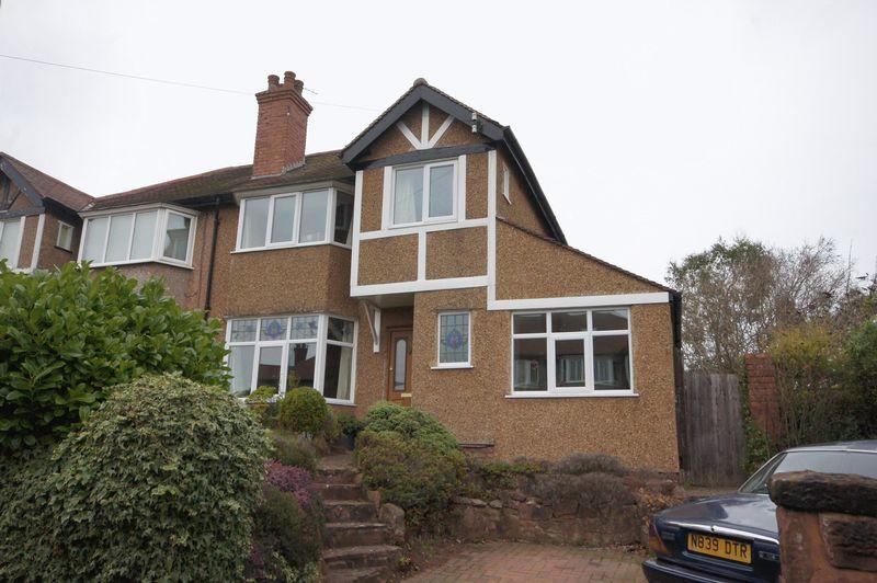 3 Bedrooms Semi Detached House for sale in 2 Castle Drive
