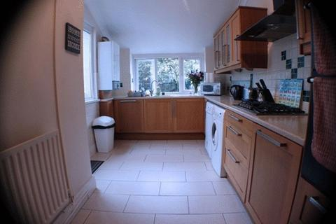 3 bedroom terraced house to rent - York Street, Cardiff