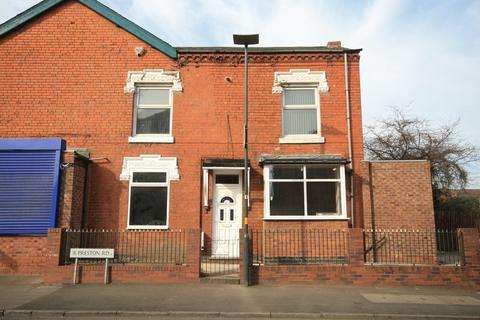 2 bedroom apartment to rent - 1620A Coventry Road, B10