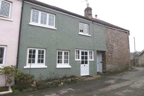 3 bedroom semi-detached house to rent - Broadhempston