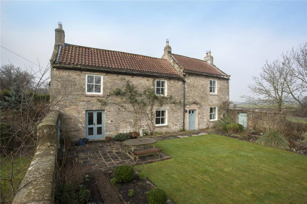 4 Bedrooms Detached House for sale in Ravensworth, Richmond, North Yorkshire, DL11