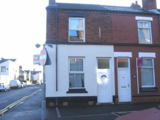 3 Bedrooms End Of Terrace House for sale in Brynn Street, St Helens