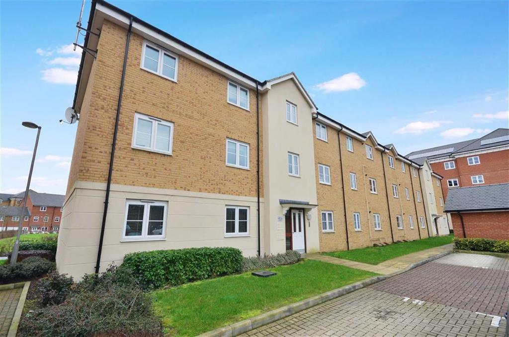 2 Bedrooms Apartment Flat for sale in Dodd Road, Watford, Hertfordshire