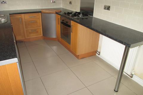2 bedroom townhouse to rent - Broomhead Road, Wombwell