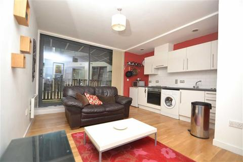 1 bedroom apartment to rent - Crown Street Building, Crown Street, Leeds, LS2
