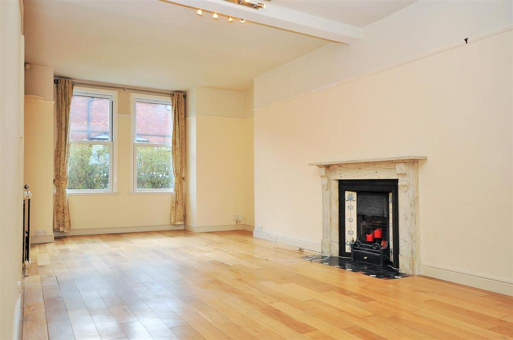 3 Bedrooms Terraced House for sale in Sycamore Terrace, Bootham, York
