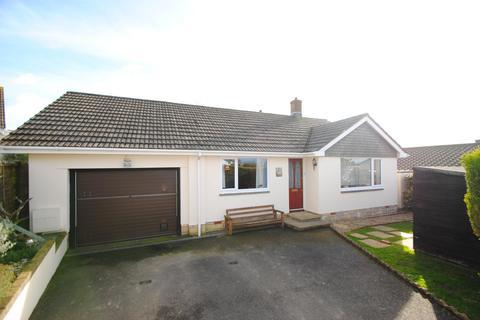 3 bedroom bungalow for sale - Pathfields, Torrington