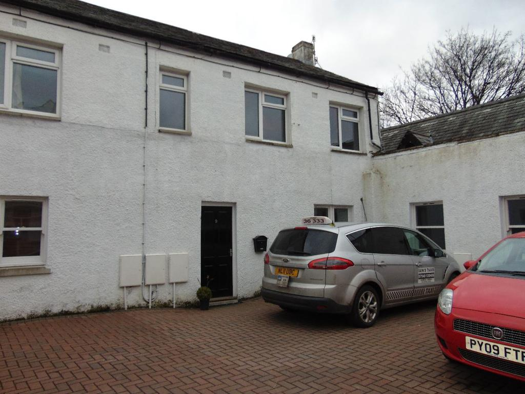 2 Bedrooms Apartment Flat for sale in 9 Leonards Place, Keswick, Cumbria, CA12 4HL
