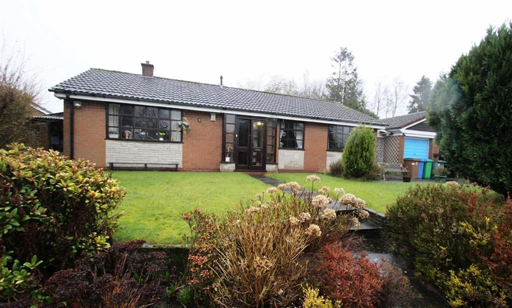 3 Bedrooms Detached Bungalow for sale in 58, Highcroft Way, Syke, OL12