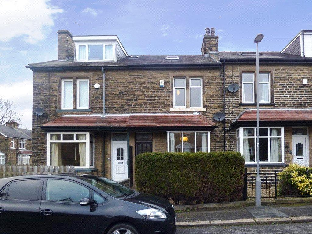 3 Bedrooms Unique Property for sale in Scarborough Road, Shipley, West Yorkshire