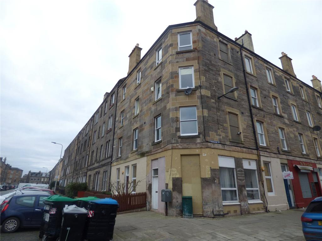1 Bedroom Flat for sale in 14/9 Trafalgar Street, Edinburgh, EH6