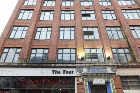 3 bedroom flat to rent - Wakefield House, 9a New Wakefield Street, Manchester