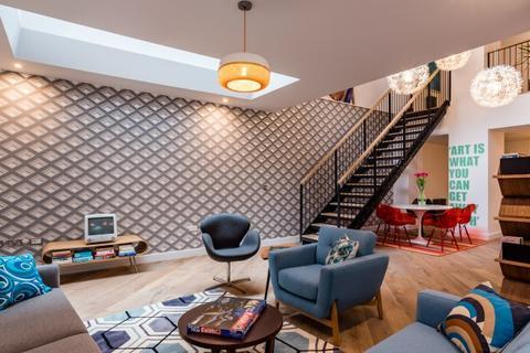 3 bedroom duplex to rent - Queensway House, Livery Street, Birmingham B3