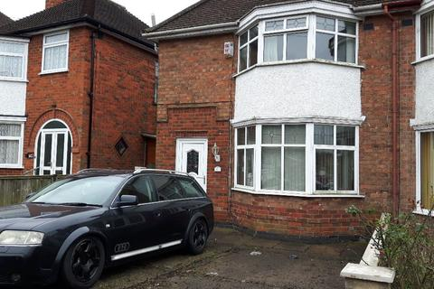 3 bedroom semi-detached house to rent - Wicklow Drive, Leicester