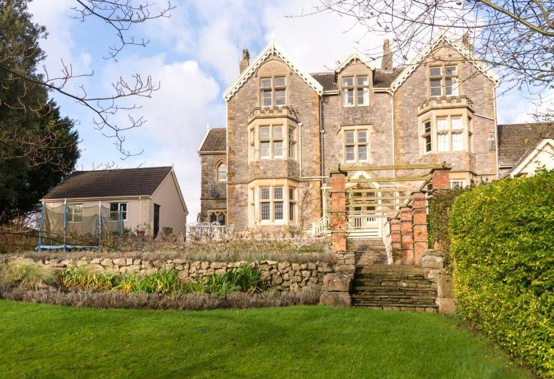 7 Bedrooms House for sale in Clevedon, Somerset, BS21