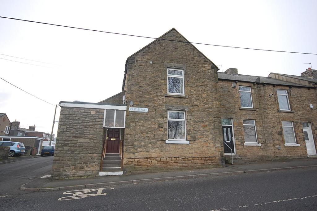 1 Bedroom End Of Terrace House for sale in High Spen