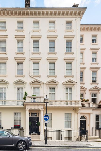 7 Bedrooms Town House for sale in West Eaton Place SW1X