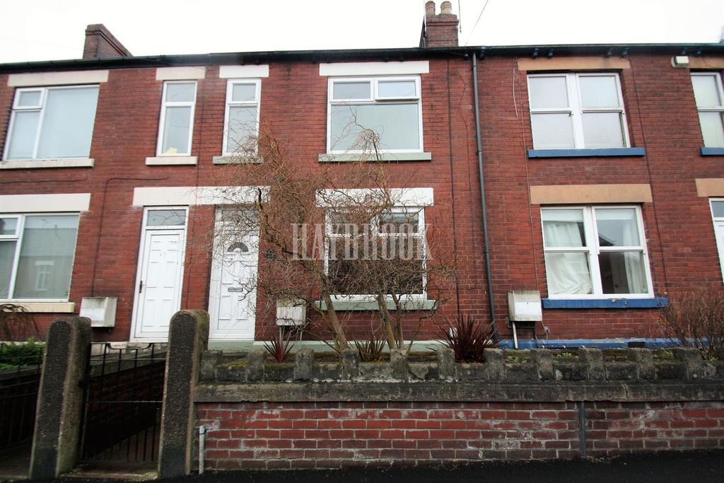 2 Bedrooms Terraced House for sale in Sheffield