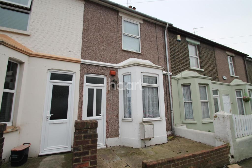 3 Bedrooms Terraced House for sale in Gordon Avenue