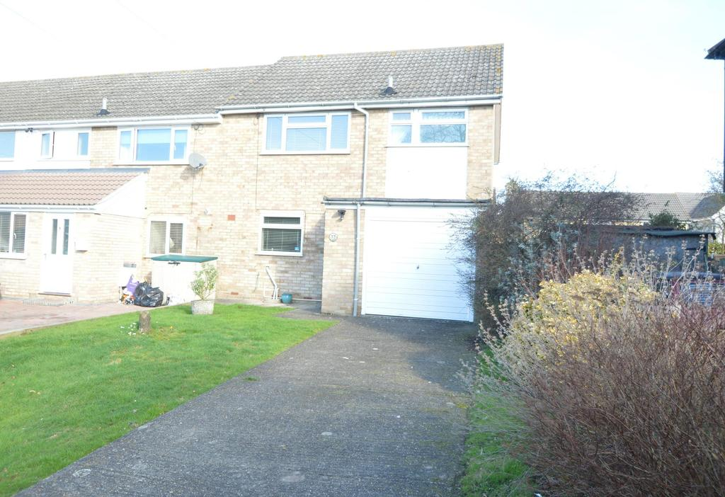 3 Bedrooms End Of Terrace House for sale in Colne Road, Halstead CO9