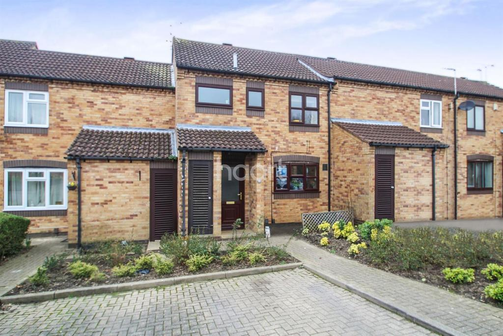 3 Bedrooms Terraced House for sale in Southdown, Lincoln