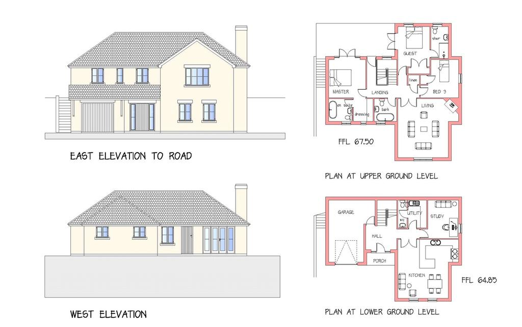 Plot Commercial for sale in Over Street, Stapleford, Salisbury, Wiltshire